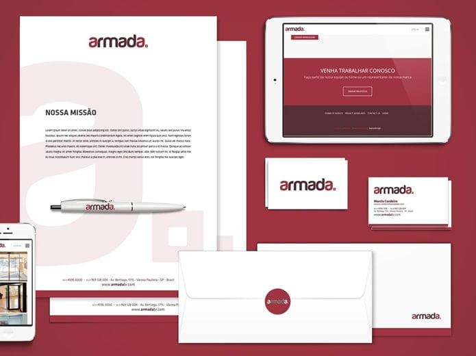 Design e Criação de Peças Publicitárias